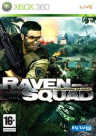 Raven Squad Operation Hidden Dagger