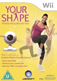 Your Shape incl Camera