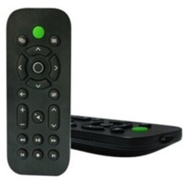 Xbox One Media Remote Third Party