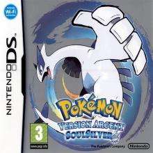 Pokemon Soulsiver Version