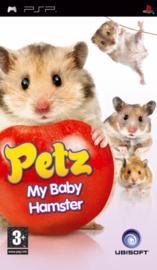Petz My Baby Hamster