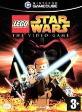 LEGO Star Wars The Videogame