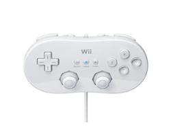 Classic Controller