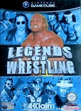 Legens of Wrestling