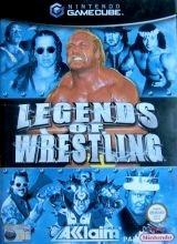 Legens of Wrestling