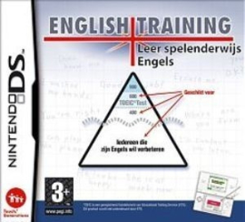 English Training Leer spelenderwijs Engels
