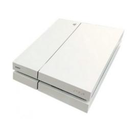 PS4 wit 500 GB