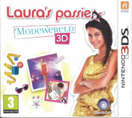 Lauras Passie Modewereld 3D