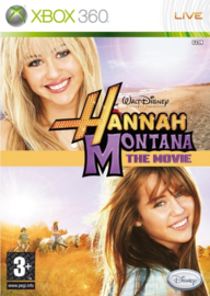 Hanna Montana The Movie