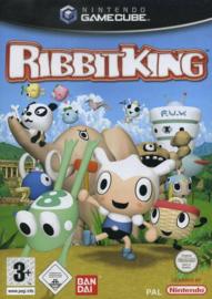 Ribbit King