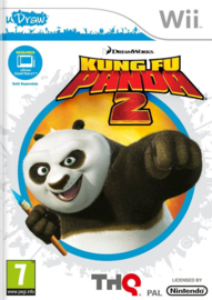 Kung Fu Panda 2 uDraw
