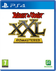 Asterix en Obelix XXL Remastered