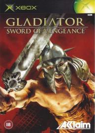 Gladiator Sword of Vengeance