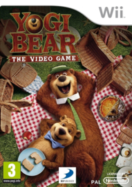 Yogi Bear The Video Game