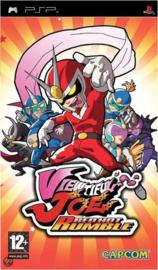 Viewtiful Joe Red Hot Rumble