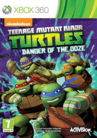 Teenage Mutant Ninja TurtlesDanger of the Ooze