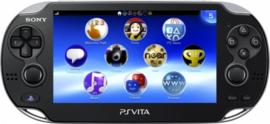 PS Vita Wifi of Slim
