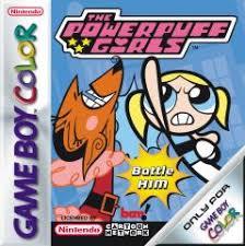 The Powerpuff Girls Battle Him