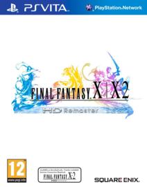 Final Fantasy X & X2 HD Remaster