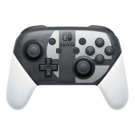 Switch Pro Controller Super Smash Bros Editie