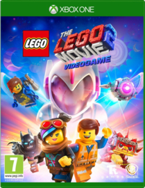 The LEGO Movie Videogame 2