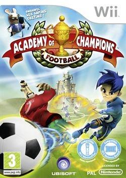 Academy of Champions Football