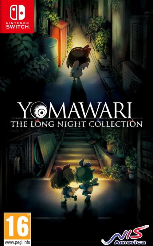 Yomawari The Long Night