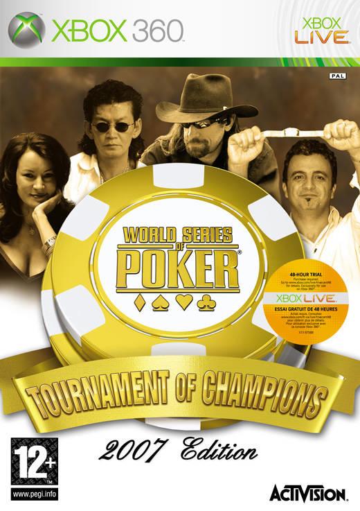 World Series of Poker Tournament of Champions