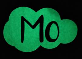 Emobellie MO met naambedrukking
