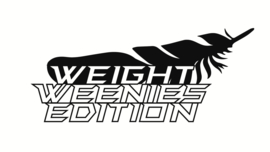 THOR MTB Sturen, Weight Weenies, Flat of riser