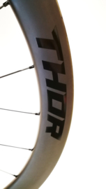 THOR X: Wielset, Road-Disc