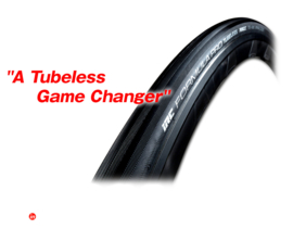IRC Tire-Formula Tubeless-RBCC