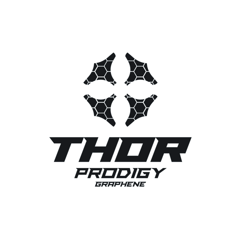 THOR Prodigy DISC, Carbon Nano Grafeen, ROAD/CYCLO/GRAVEL