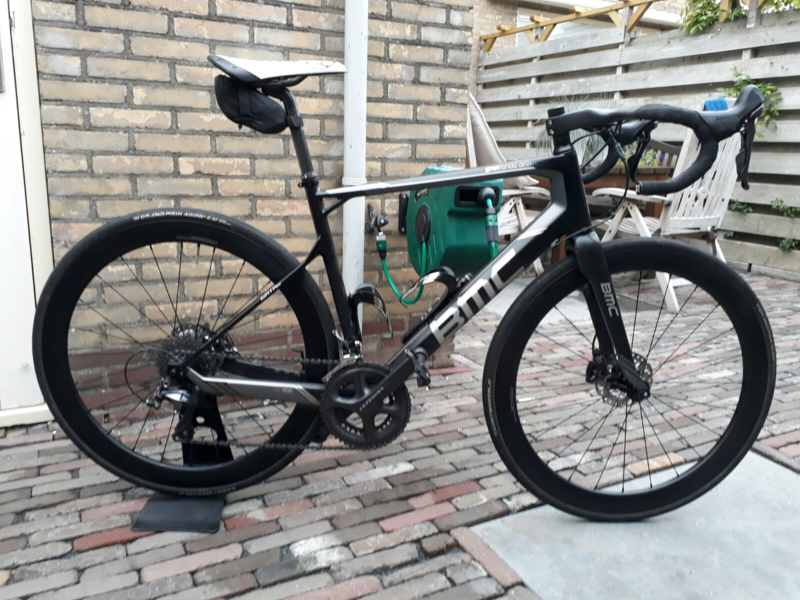 THOR Carbon wielsets, Disc, road