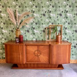 Midcentury dressoir