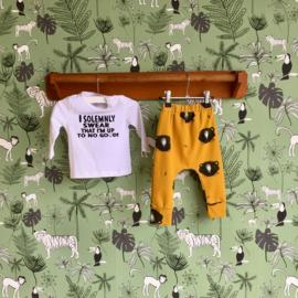 Papierrol/kledingroede