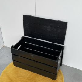 Zwarte kist