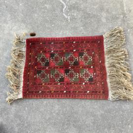 Perzisch tapijtje