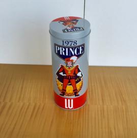 Lu Prince blik