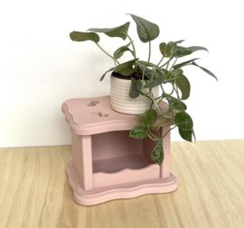 Roze stoof