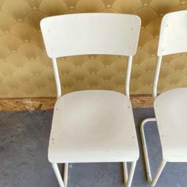 Jaren 60 stoel