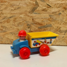 Fisher Price auto
