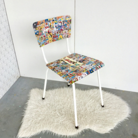 Suske & Wiske stoel