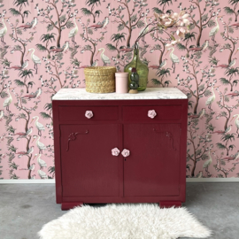Marmer commode