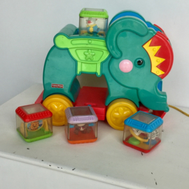 Fisher Price olifant