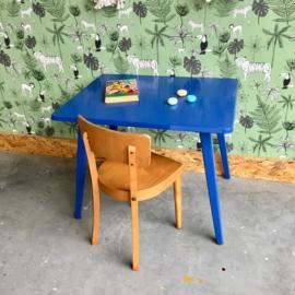 Speel tafeltje