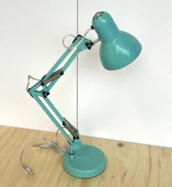 Scharnierlamp