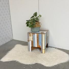 Kruk sloophout karton