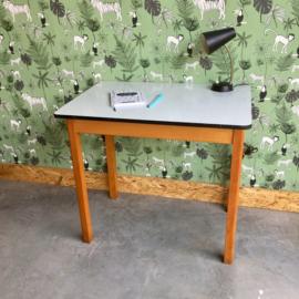 Vintage bureau/tafel