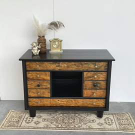 Upcycling kast
